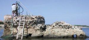 Porto romano di Orbetello