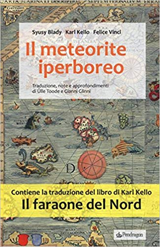 Meteorite-iperboreo